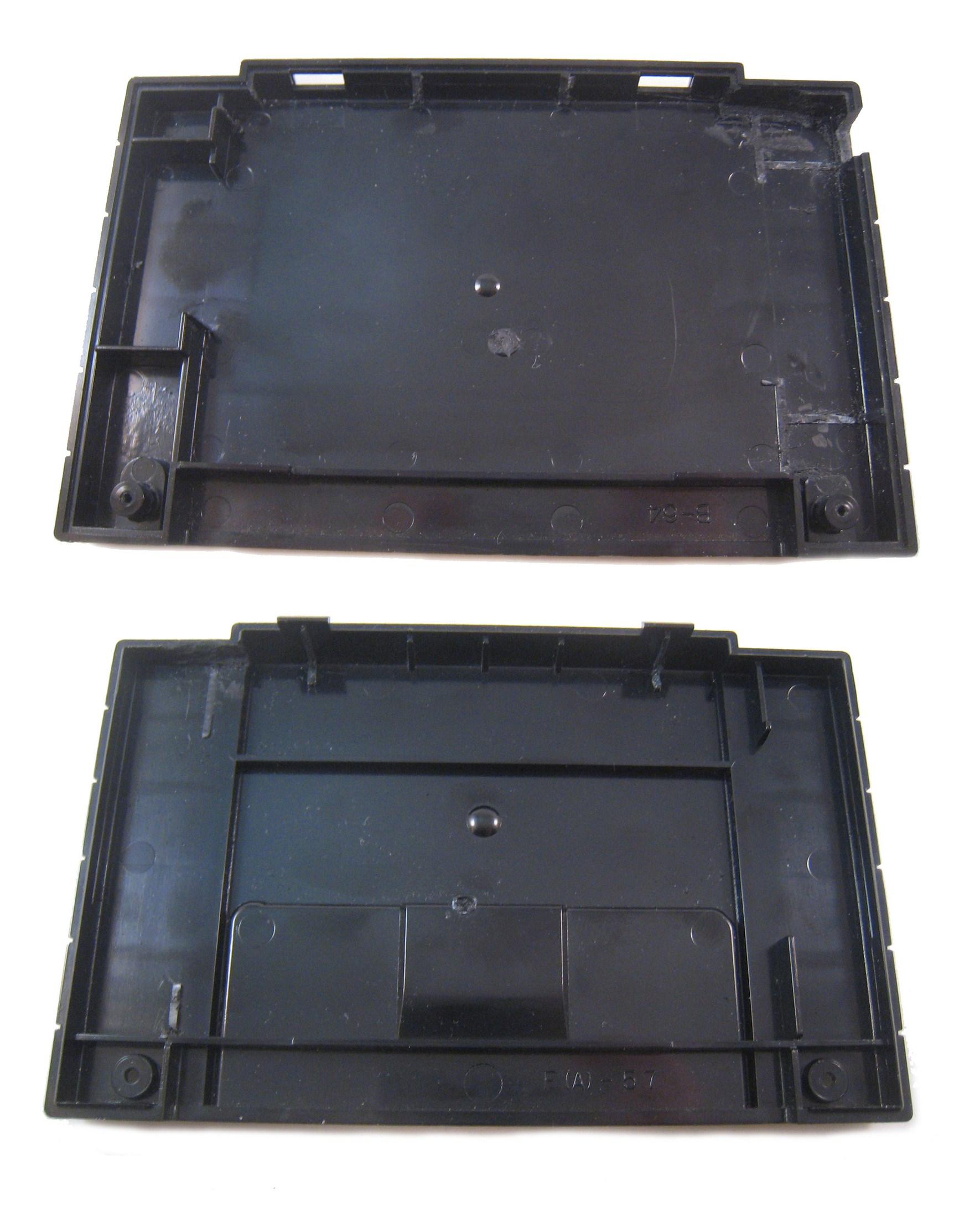 un disque dur dans une cartouche super nintendo. Black Bedroom Furniture Sets. Home Design Ideas