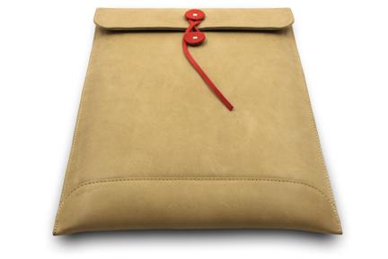 Une enveloppe pour protéger votre ordinateur