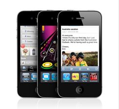 Iphone 4 en France le 24 juin 2010