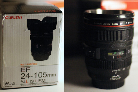 24-105mm f/4L IS USM : 10€