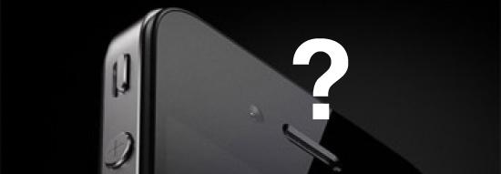 Rumeurs sur le prochain iPhone