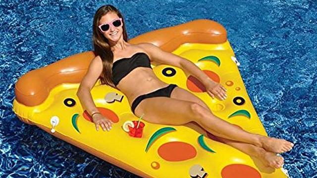 pizzapiscine